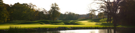 Westmoor Country Club Cover Picture
