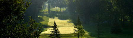 Windwood of Watertown Golf Club Cover