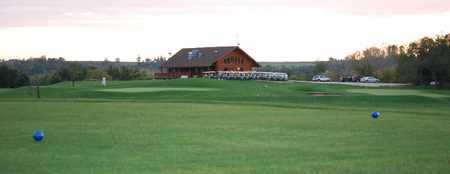 Yellowstone Golf Course Cover Picture