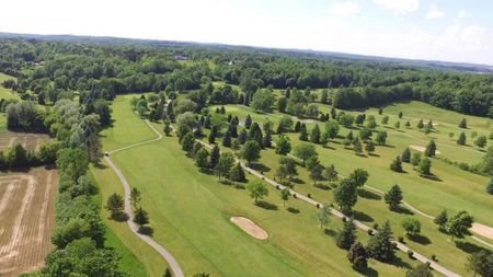 Zimmermann's Kettle Hills Golf Course Cover Picture