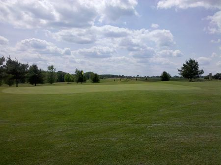 Perry s landing golf course cover picture