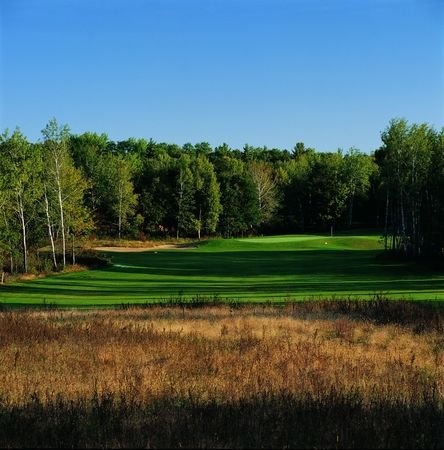 Hunter's Glen Golf Club Cover Picture