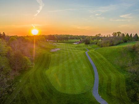 White Eagle Golf Club Cover Picture