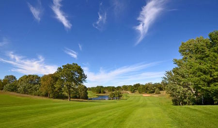 Lakeview/Westwoods at Waushara Country Club Cover Picture