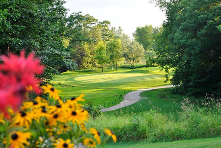 Twin oaks country club cover picture