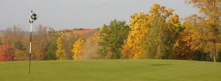 Winchester Hill Golf Course Cover Picture