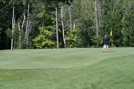 Lakewoods Forest Ridges Golf Course Cover