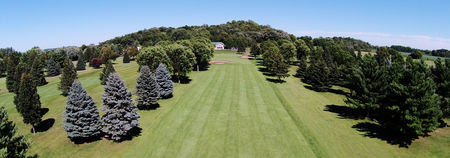 Clifton highlands golf course cover picture