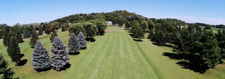 Clifton Highlands Golf Course Cover