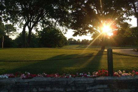 Maplecrest Country Club Cover Picture