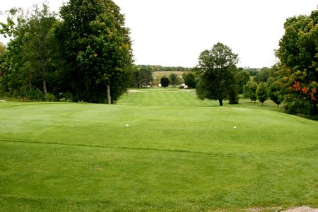 Maple Hills Golf Course Cover Picture