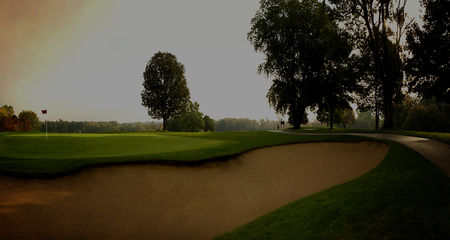 New Berlin Hills Golf Course Cover Picture