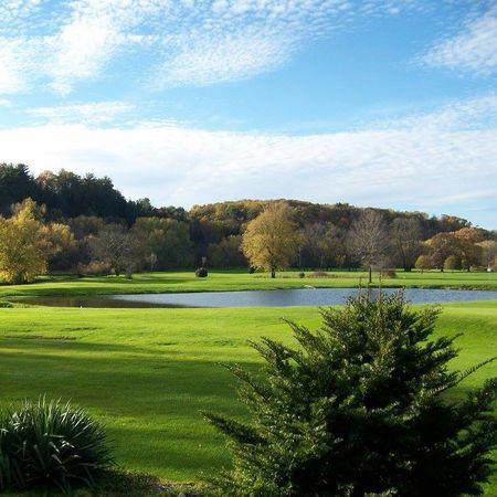 Spring Valley Golf Course Cover