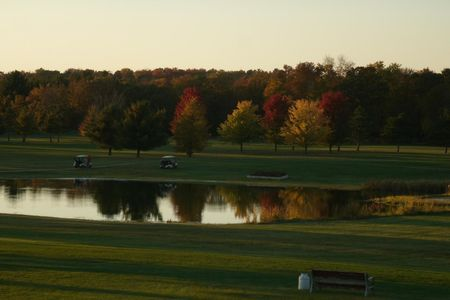 Hidden Waters Golf Course Cover Picture