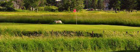 Prentice Municipal Golf Course Cover Picture