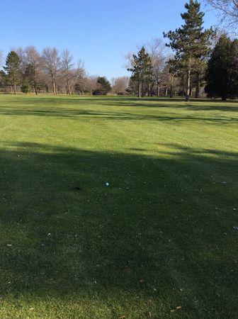 Sun Prairie Golf Club Cover