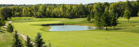 Fairways of Woodside Golf Course Cover Picture