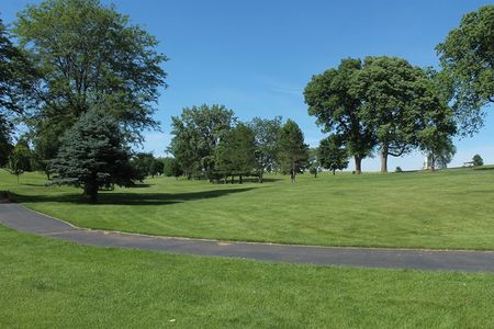 Overview of golf course named Darlington Country Club