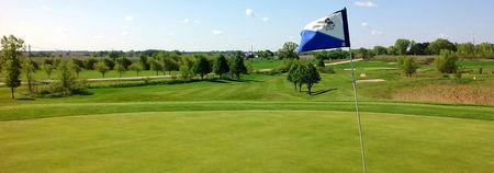 Kestrel Ridge Golf Club Cover Picture