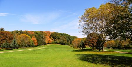 Petrifying Springs Golf Course Cover Picture