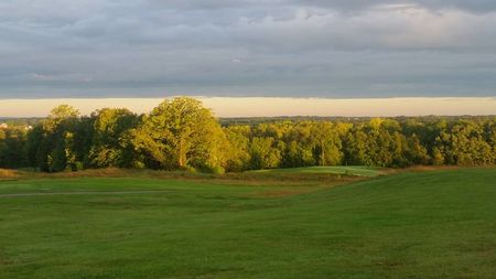 Winagamie Golf Club Cover Picture