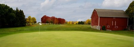Ives Grove Golf Links Cover
