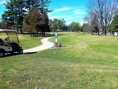 Tuscumbia Golf and Country Club Cover Picture