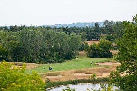 Morningstar Golfers Club Cover Picture