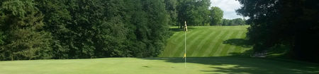 Kilkarney hills golf course cover picture