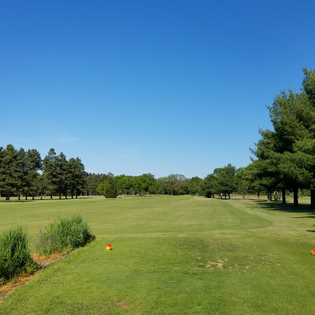 Osseo Golf and Recreation Center Cover Picture
