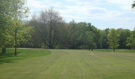 Riversbend golf club cover picture