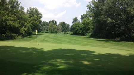 Deer Haven Golf Course Cover Picture