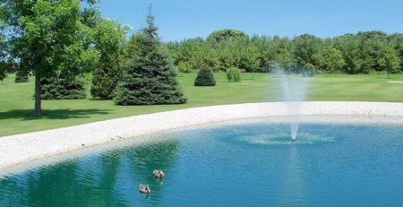 Eastwin Valley Par-3 Golf Course Cover