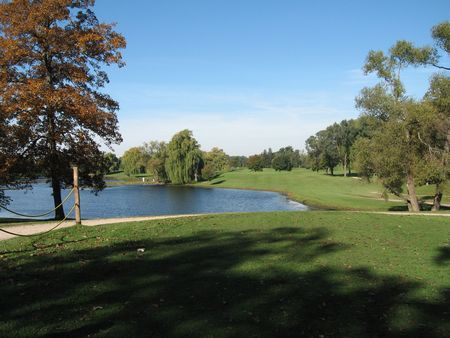 Spring valley country club cover picture