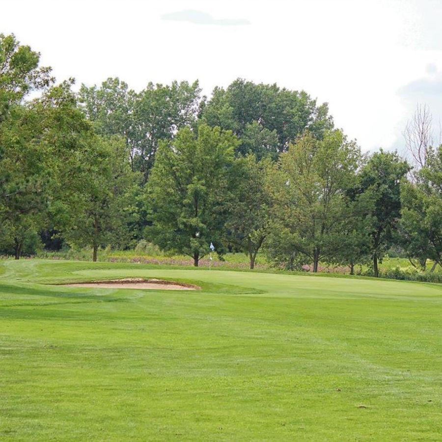 Nine Hole Executive at Door Creek Golf Course - Golf Course - All Square Golf & Nine Hole Executive at Door Creek Golf Course - Golf Course - All ...