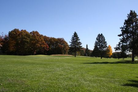 Princeton Valley Golf Course Cover Picture