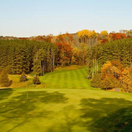 Saint Croix National Golf Club Cover Picture