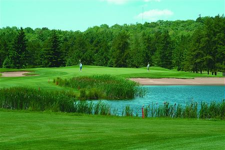 Barker Lake Country Lodge and Golf Course Cover Picture