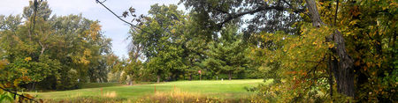 Lake Hallie Golf Club Cover Picture