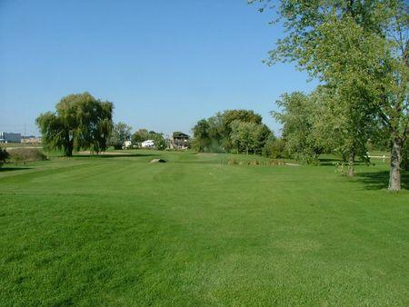 Oak Hills Golf Course Cover