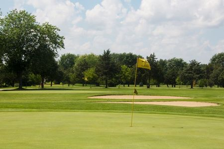 Paganica Golf Course Cover Picture
