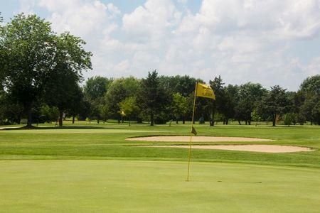 Paganica Golf Course Cover