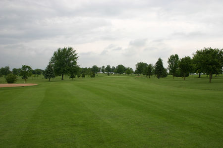 Overview of golf course named Countryside Golf Club