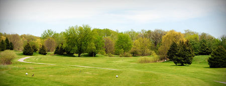 Willow Run Golf Club Cover Picture