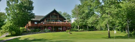Telemark Country Club Cover Picture