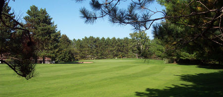 Spring Valley Golf Course Cover