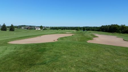 Pheasant hills golf course cover picture