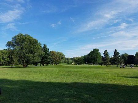 River Island Golf Club Cover