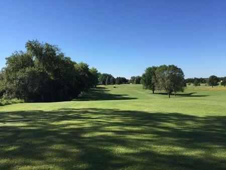 Oak Ridge Golf Course Cover Picture