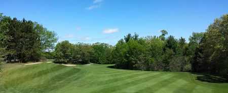 Westwoods/Bridges at Waushara Country Club Cover